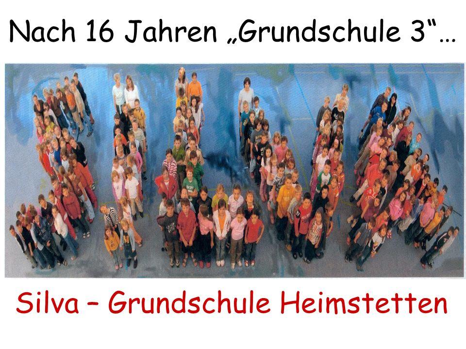 """Nach 16 Jahren """"Grundschule 3 …"""