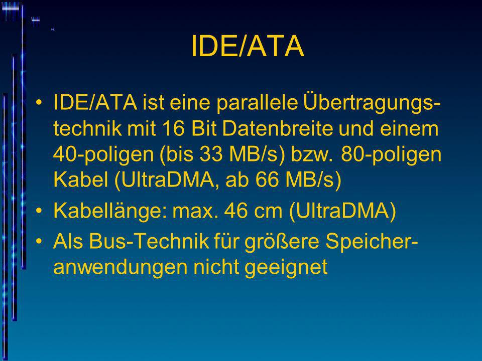IDE/ATA