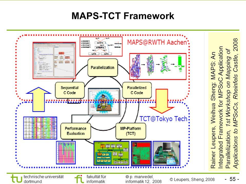 MAPS-TCT Framework