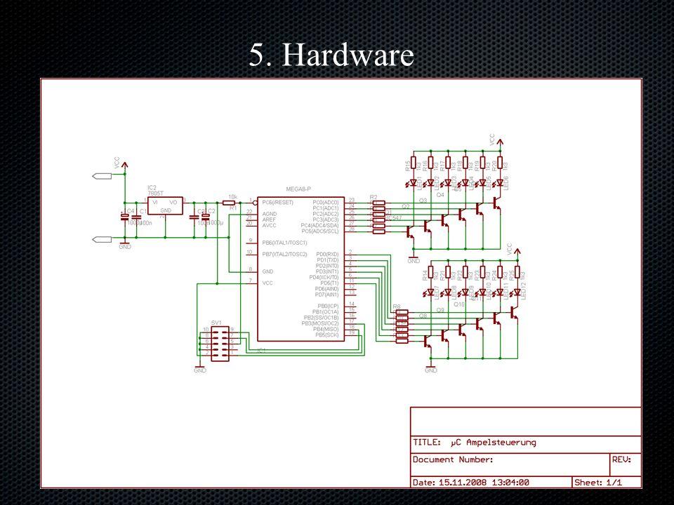5. Hardware