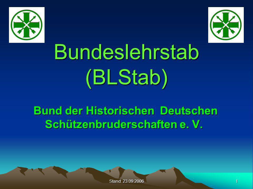 Bundeslehrstab (BLStab)
