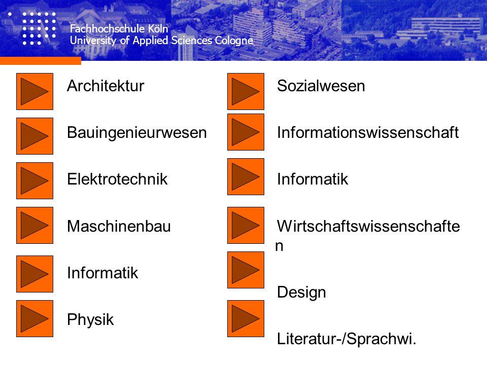 Informationswissenschaft Informatik Wirtschaftswissenschaften