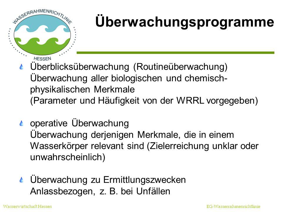 Überwachungsprogramme