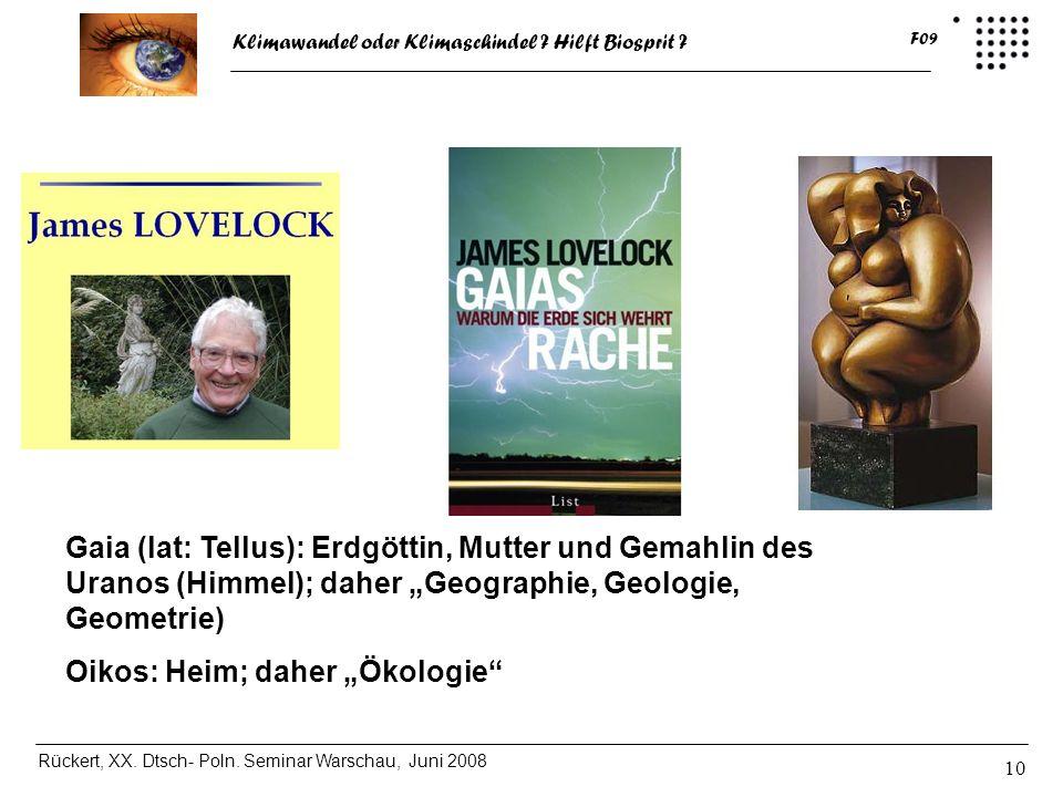 "Oikos: Heim; daher ""Ökologie"