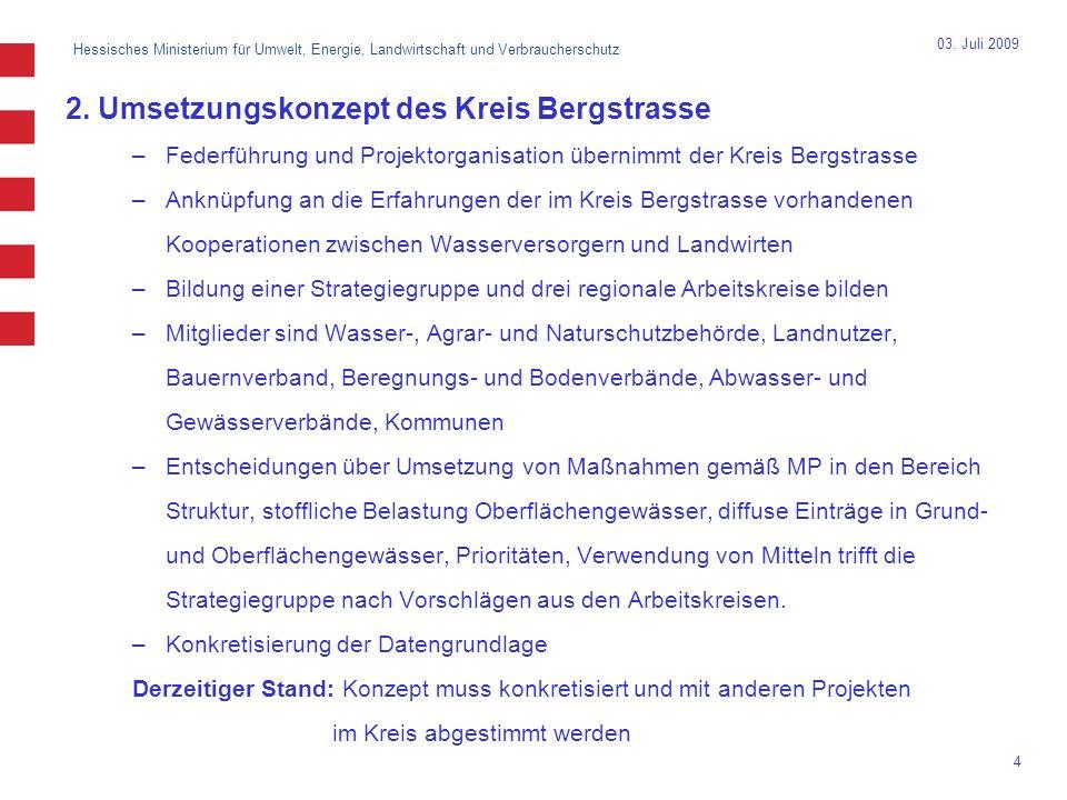2. Umsetzungskonzept des Kreis Bergstrasse