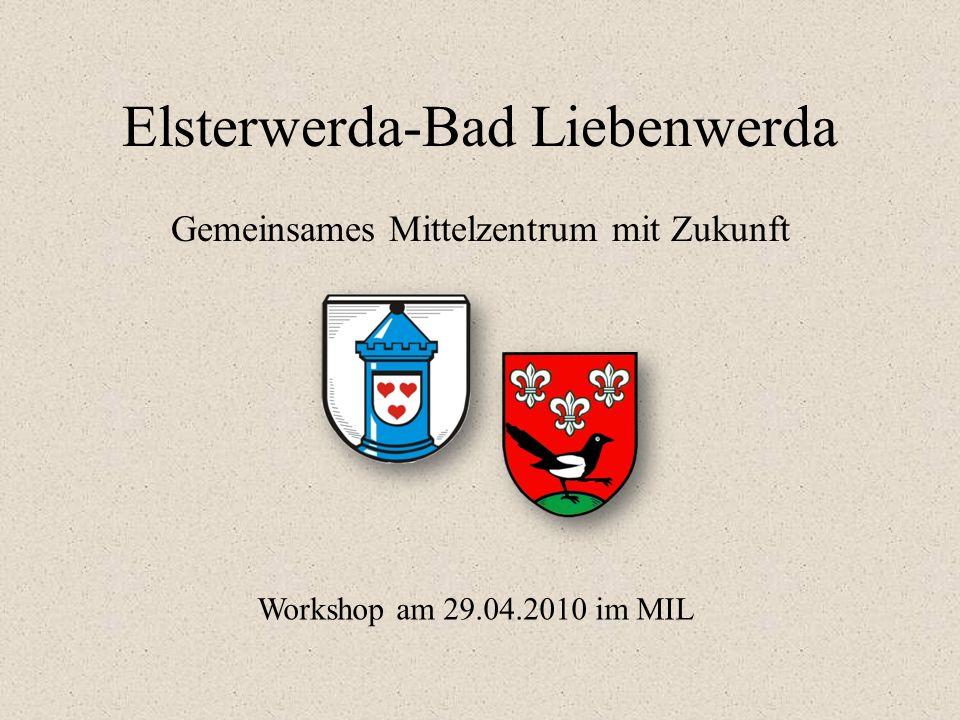 Elsterwerda-Bad Liebenwerda