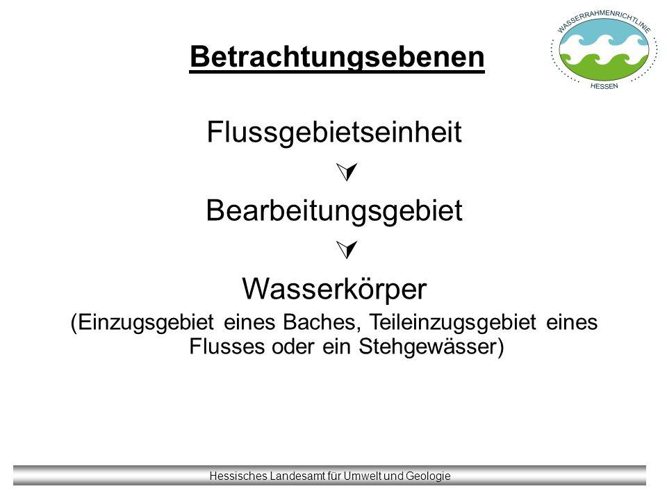 Hessisches Landesamt für Umwelt und Geologie
