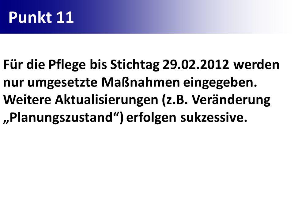 Punkt 11