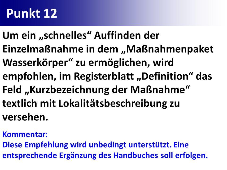 Punkt 12
