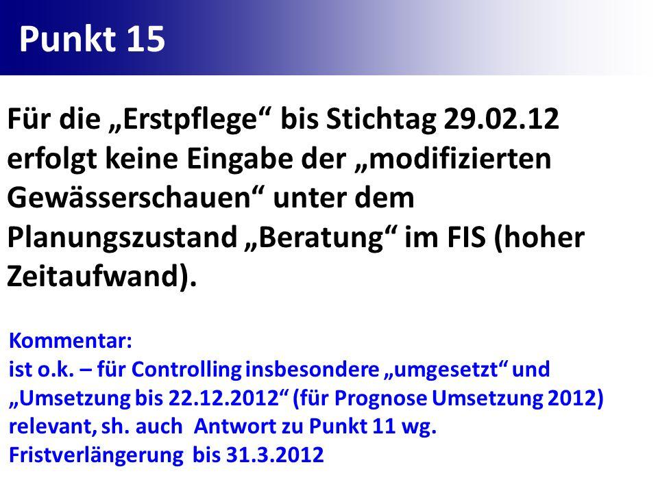 Punkt 15