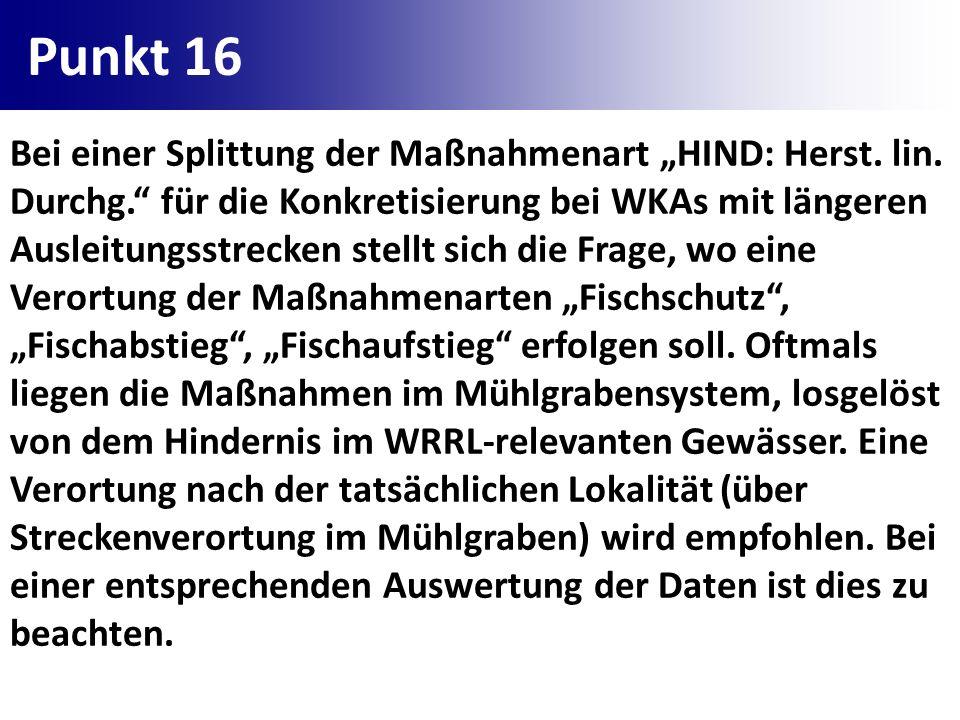 Punkt 16
