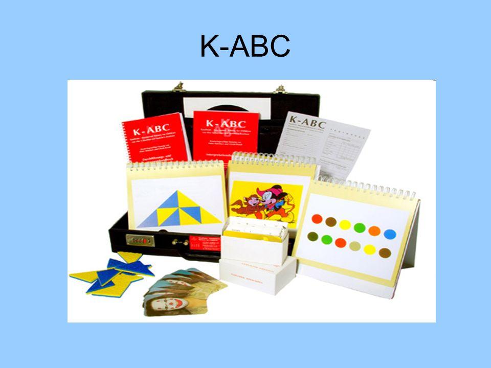 K-ABC