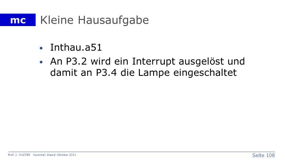 Kleine Hausaufgabe Inthau.a51