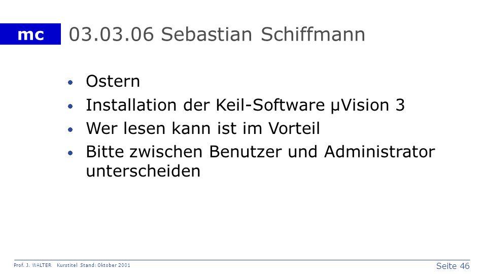 03.03.06 Sebastian Schiffmann Ostern