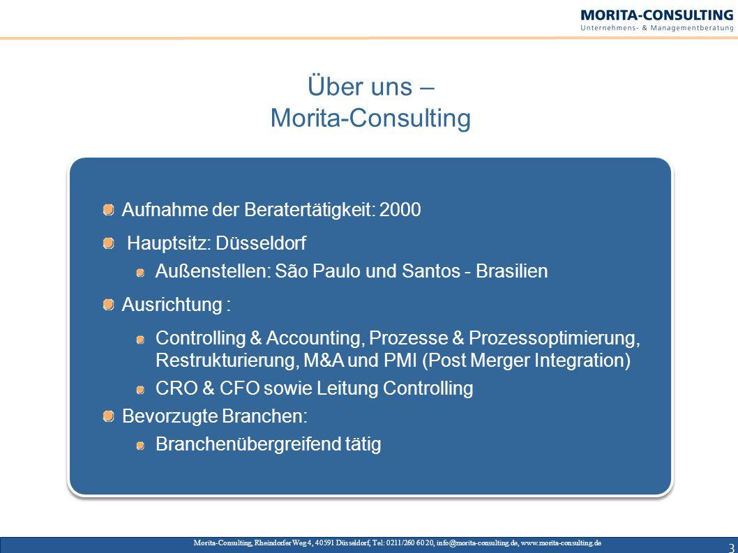 Über uns – Morita-Consulting
