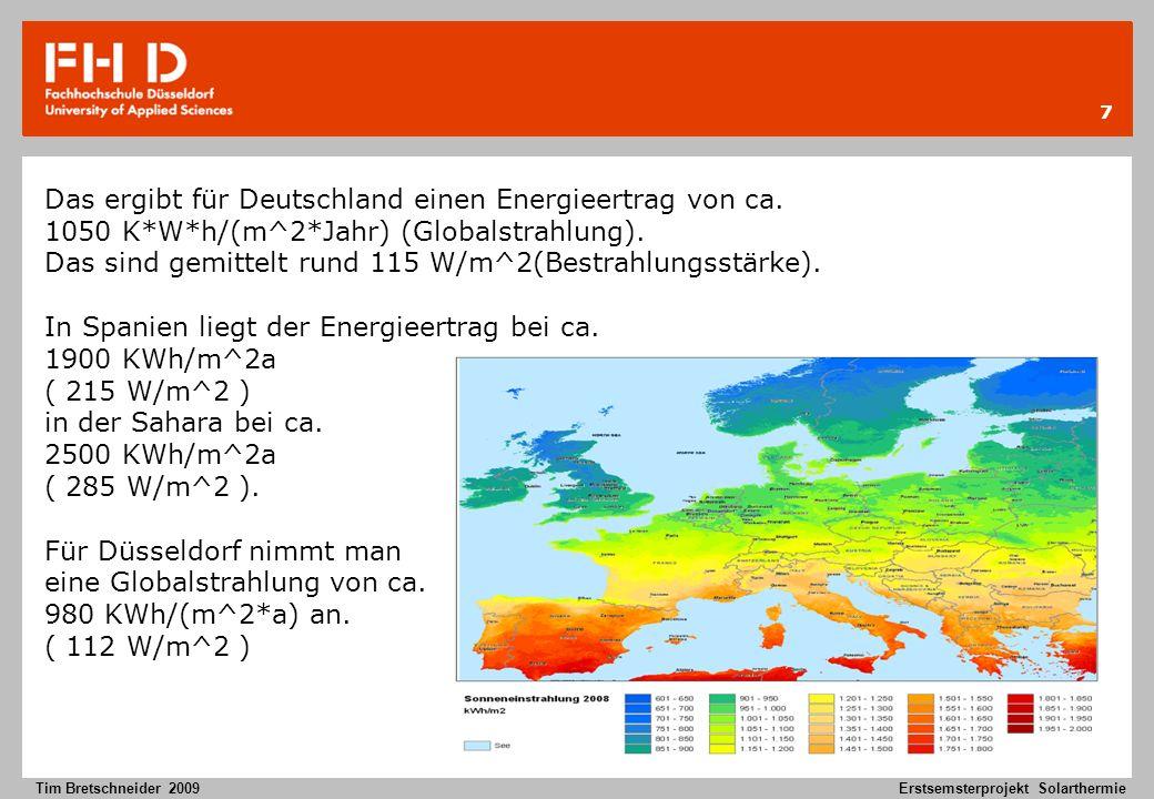 Das ergibt für Deutschland einen Energieertrag von ca.