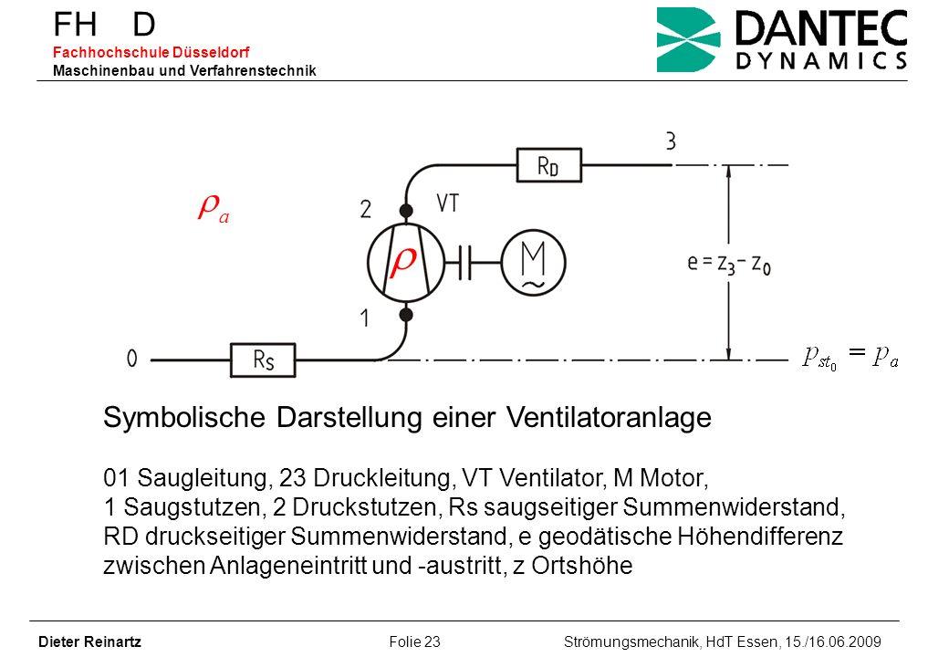 r r FH D Fachhochschule Düsseldorf Maschinenbau und Verfahrenstechnik