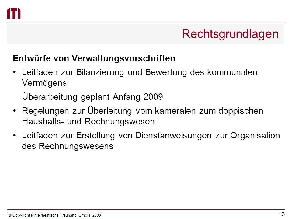 Rechtsgrundlagen Entwürfe von Verwaltungsvorschriften