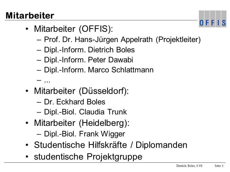 Mitarbeiter (Düsseldorf):