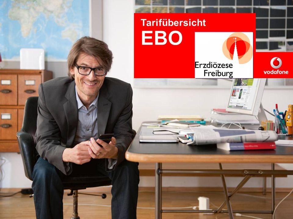 Tarifübersicht EBO 1 1