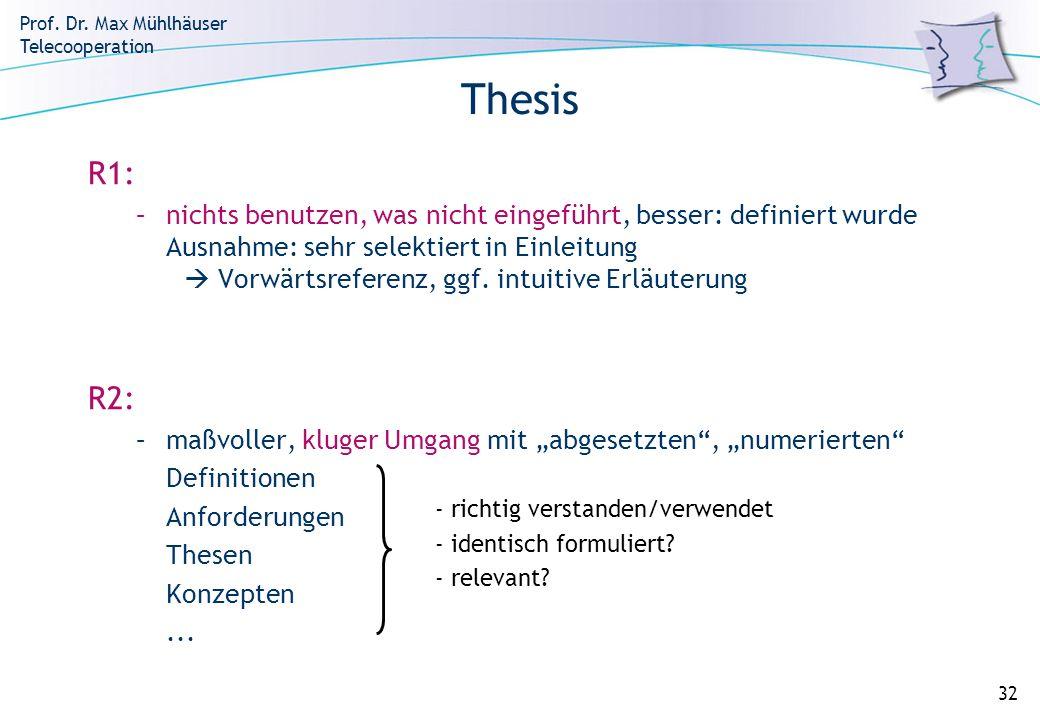 ThesisR1: