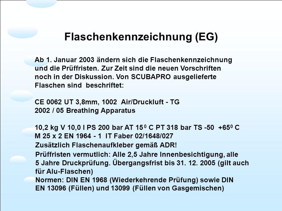 Flaschenkennzeichnung (EG)