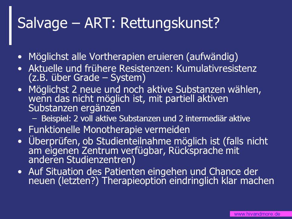 Salvage – ART: Rettungskunst