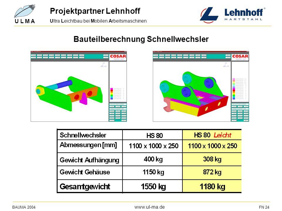 Projektpartner Lehnhoff