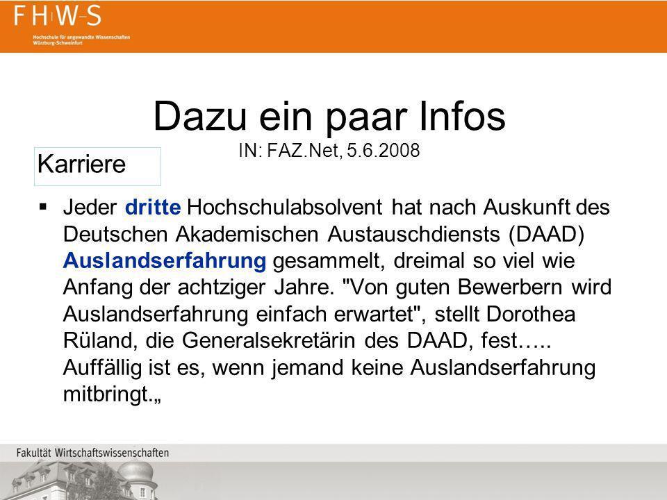 Dazu ein paar Infos IN: FAZ.Net, 5.6.2008