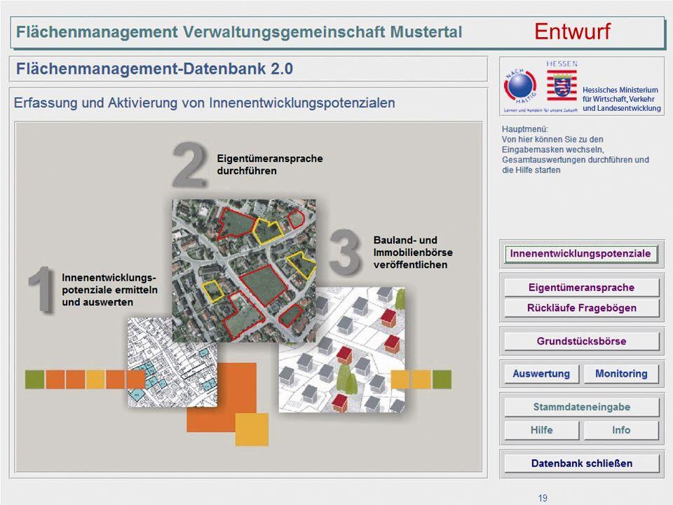 Entwurf Baader Konzept GmbH
