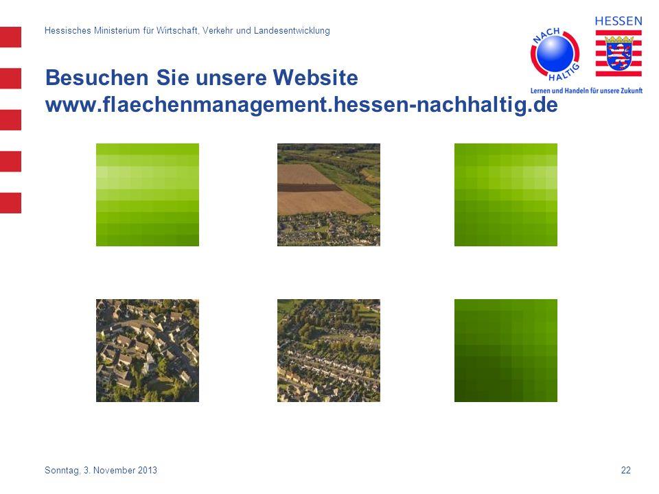 Hessisches Ministerium für Wirtschaft, Verkehr und Landesentwicklung