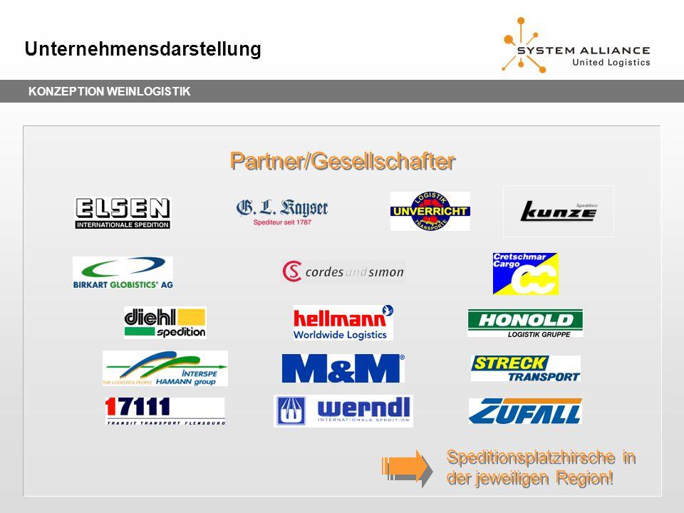 Partner/Gesellschafter