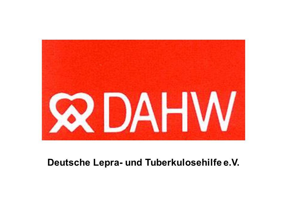 Deutsche Lepra- und Tuberkulosehilfe e.V.