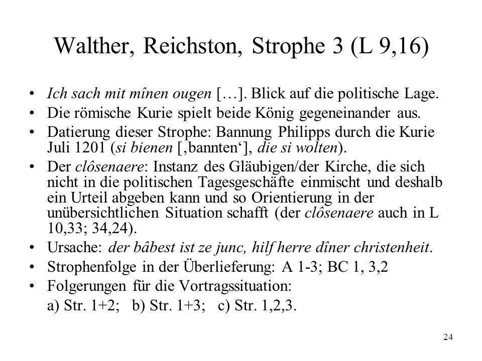 Walther, Reichston, Strophe 3 (L 9,16)