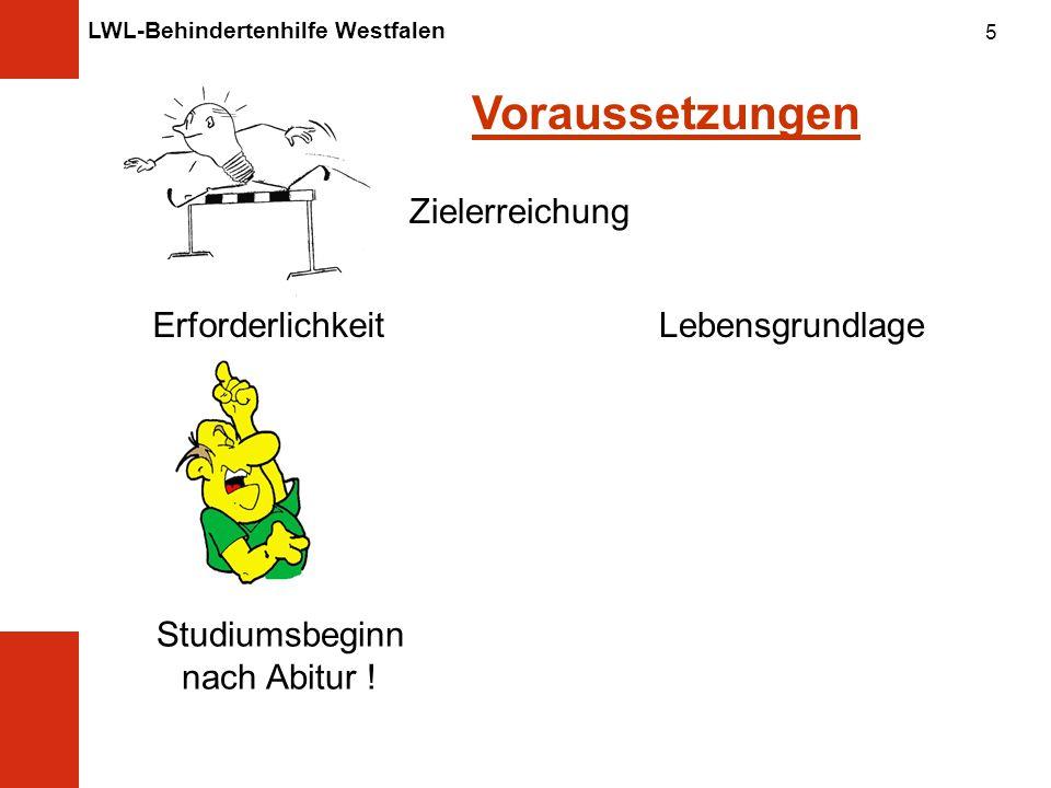 Studiumsbeginn nach Abitur !