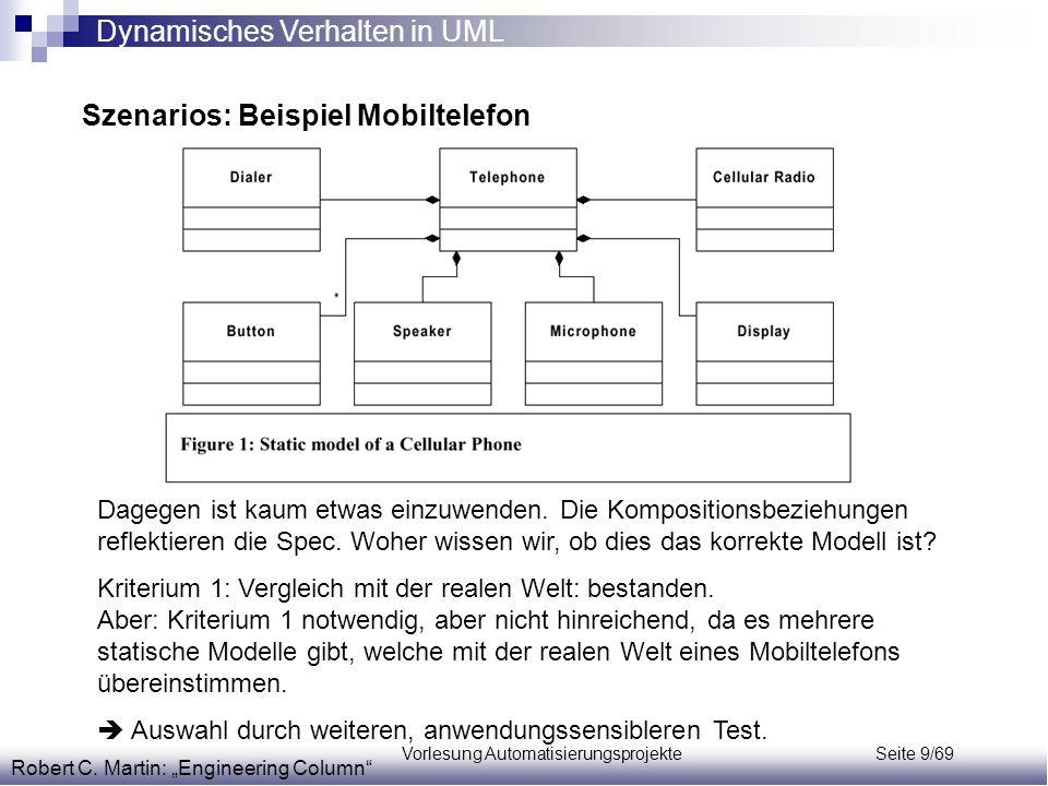 Vorlesung Automatisierungsprojekte Seite 9/69