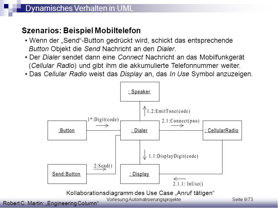 Vorlesung Automatisierungsprojekte Seite 9/73