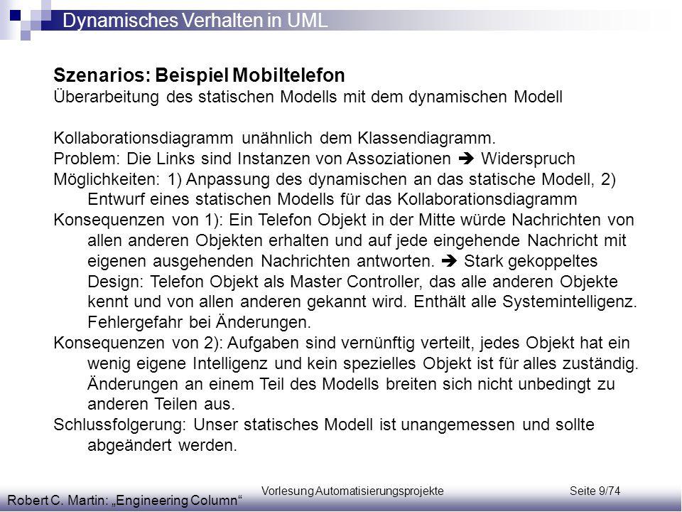 Vorlesung Automatisierungsprojekte Seite 9/74