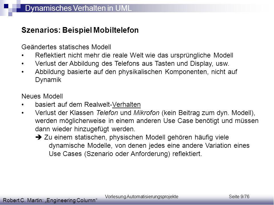 Vorlesung Automatisierungsprojekte Seite 9/76