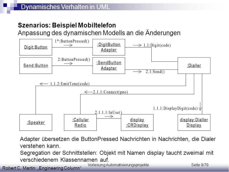 Vorlesung Automatisierungsprojekte Seite 9/79