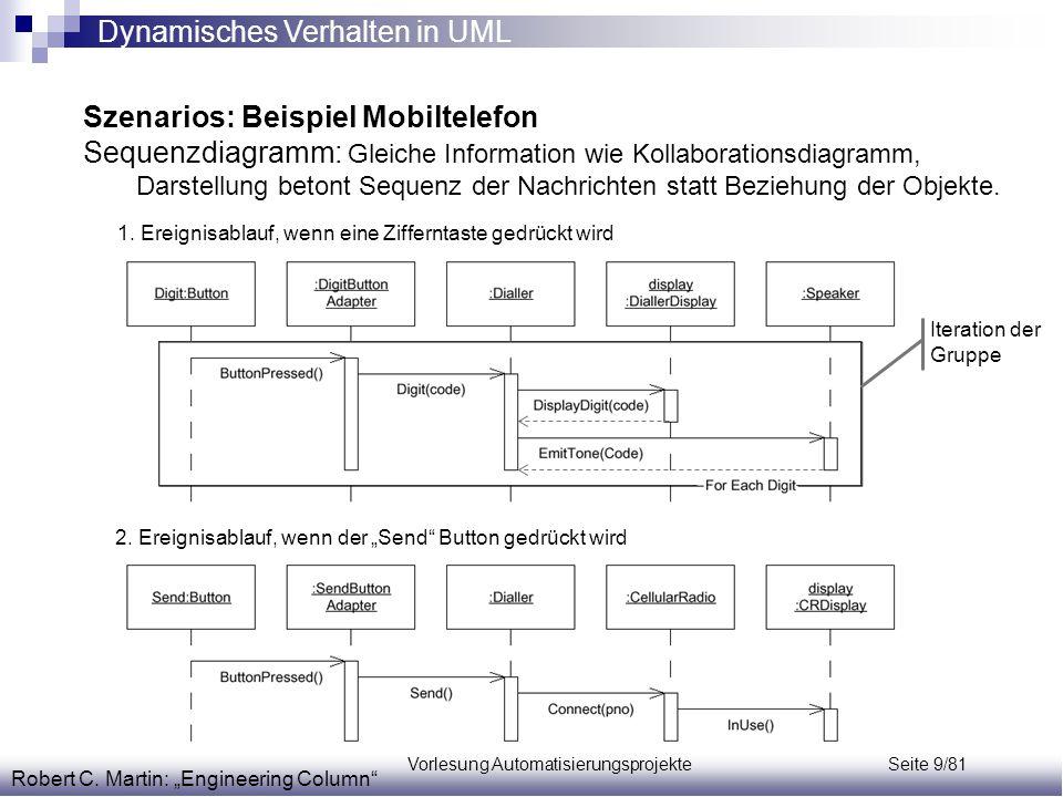 Vorlesung Automatisierungsprojekte Seite 9/81