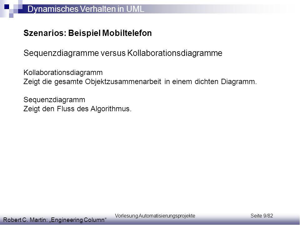Vorlesung Automatisierungsprojekte Seite 9/82