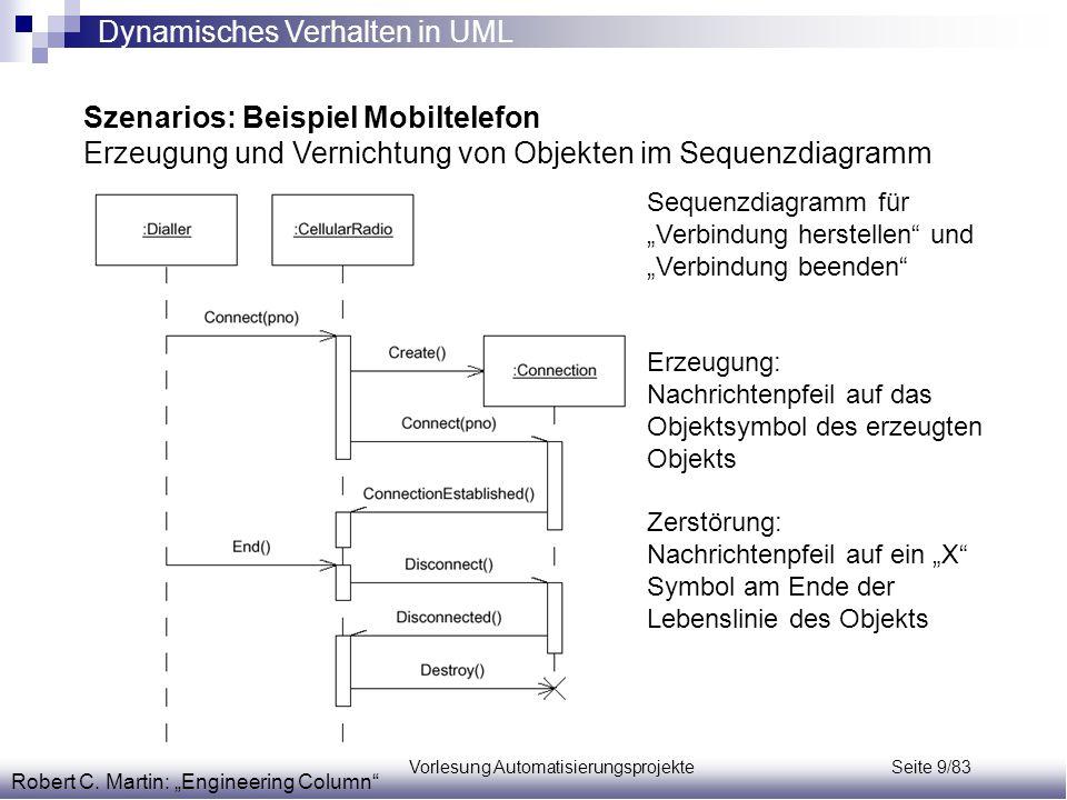 Vorlesung Automatisierungsprojekte Seite 9/83