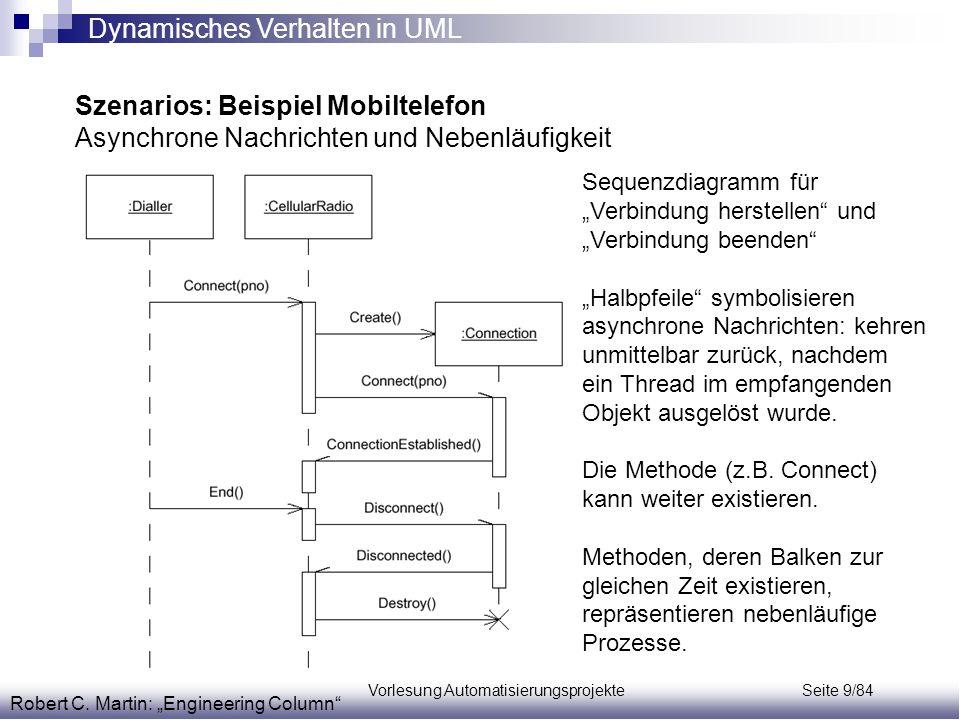Vorlesung Automatisierungsprojekte Seite 9/84
