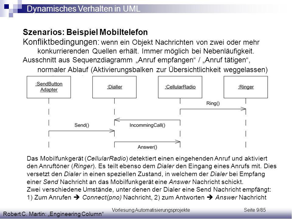 Vorlesung Automatisierungsprojekte Seite 9/85