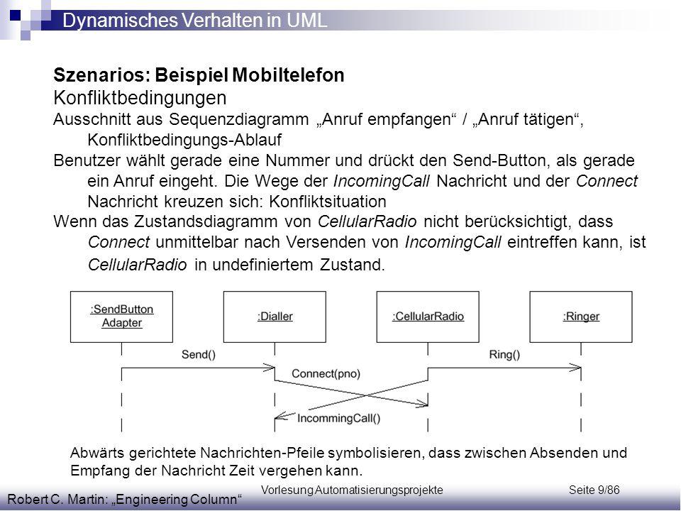 Vorlesung Automatisierungsprojekte Seite 9/86