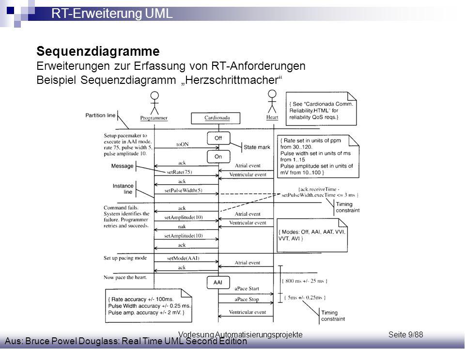 Vorlesung Automatisierungsprojekte Seite 9/88