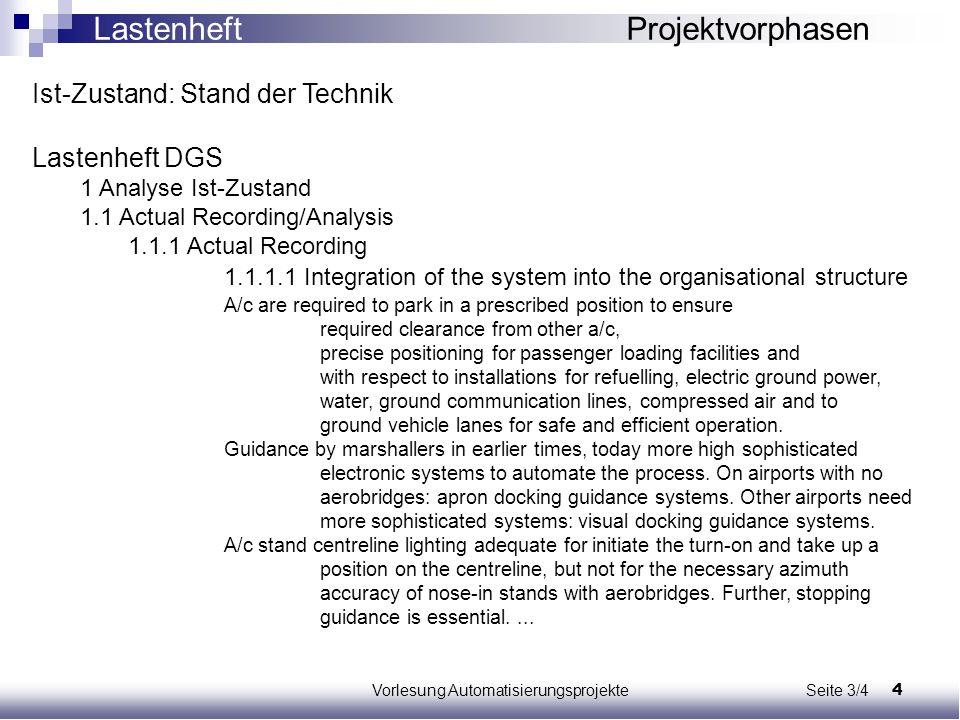 Vorlesung Automatisierungsprojekte Seite 3/4