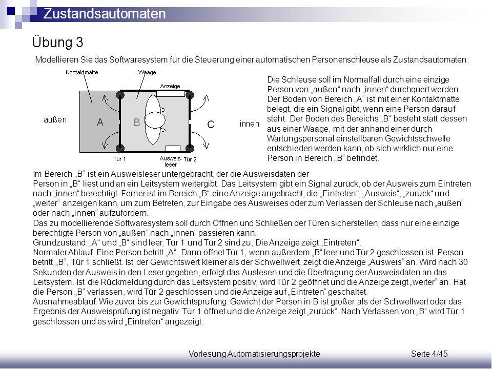 Vorlesung Automatisierungsprojekte Seite 4/45