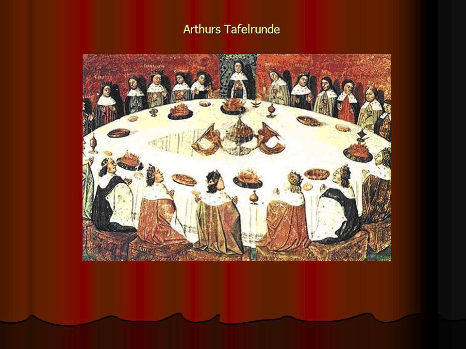 Arthurs Tafelrunde 5 ‹Nr.›